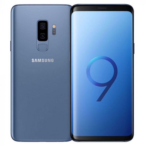 Samsung S9 Plus 32gb